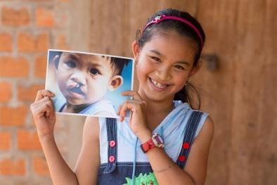 Chương trình phẫu thuật nụ cười và tặng quà cho trẻ em từ ngày 10/6 đến 14/6/2019