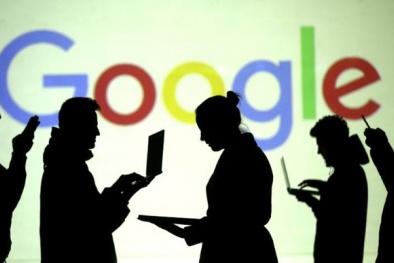 Dùng dữ liệu thao túng hành vi người dùng, Google và Facebook bị chỉ trích