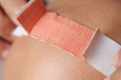 Miếng dán 'thần kỳ' giúp bệnh nhân tiểu đường thoát khỏi nguy cơ phải cắt cụt chi