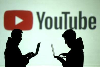 Yêu cầu hàng chục nhãn hàng lớn dừng quảng cáo trong các clip vi phạm pháp luật trên YouTube