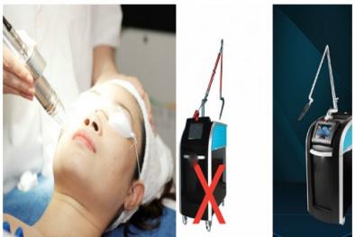 Xuất hiện thiết bị công nghệ trị nám giả, chuyên gia nói gì?