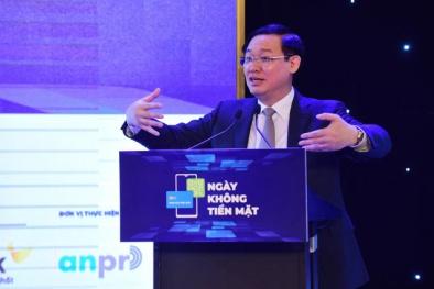 Vietcombank sẵn sàng đáp ứng ở mức độ cao nhất trong mở rộng thanh toán trực tuyến dịch vụ công