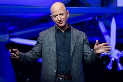 Bí quyết giúp Jeff Bezos 'luôn chiến thắng' trong kinh doanh