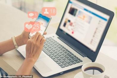 Facebook có thể chẩn đoán bệnh như thế nào?