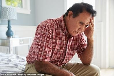 Thuốc huyết áp có thể làm chậm bệnh Alzheimer - suy giảm trí nhớ