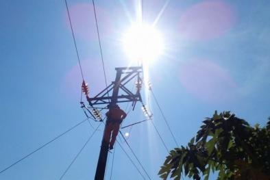 Nắng nóng khiến tiêu thụ điện tăng đột biến, Bộ Công Thương ra khuyến cáo người dùng