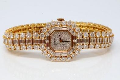 Giá hơn 7 tỷ đồng, chiếc đồng hồ Rolex của hoàng gia Việt xưa có gì đặc biệt?