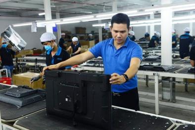 CEO Phạm Văn Tam: 'Việc Asanzo nhập linh kiện Trung Quốc lắp ráp thành sản phẩm không có gì mới'