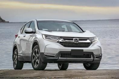 Honda trả lời về lỗi hệ thống phanh trên Honda CR-V, không nhiều khách hàng yên tâm
