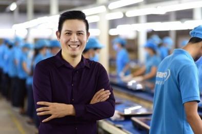 Vì sao Asanzo của CEO Phạm Văn Tam luôn 'nổ' là 'hàng Việt Nam công nghệ Nhật'?