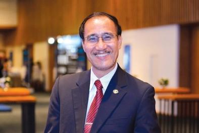 TGĐ Nhựa Bình Minh: Giải thưởng CLQG ghi nhận sự nỗ lực của doanh nghiệp