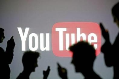 Việt Nam đứng đầu thế giới về kiếm tiền từ video YouTube xấu độc