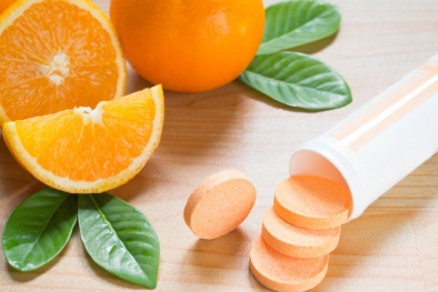 Cảnh báo bổ sung vitamin C cho trẻ theo cách này không tốt cho sức khỏe