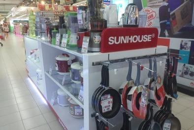 Tập đoàn Sunhouse 'vụng chèo khéo chống'?