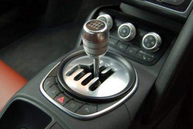 Xe số sàn - bỏ qua những kỹ năng khi lái nguy cơ mất an toàn cao, tốn nhiên liệu