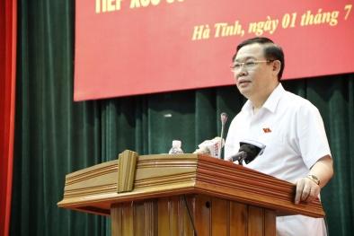 Phó Thủ tướng: Các chính sách y tế không được gây 'sốc' cho xã hội