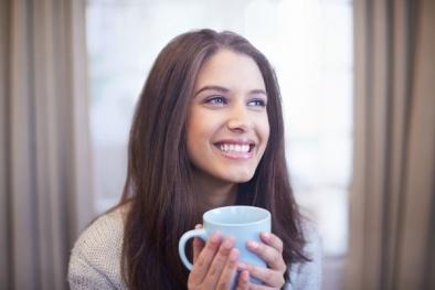 Uống cà phê có thể hỗ trợ giảm cân bằng cách đốt cháy calo