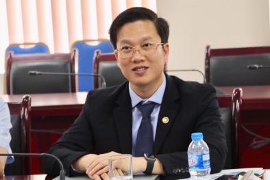Sản xuất thông minh - Cơ hội mới cho doanh nghiệp Việt Nam