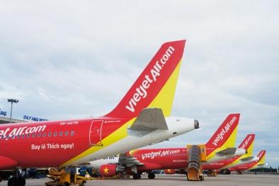 Hãng hàng không Vietjet tính gia nhập thị trường TMĐT 30 tỷ USD