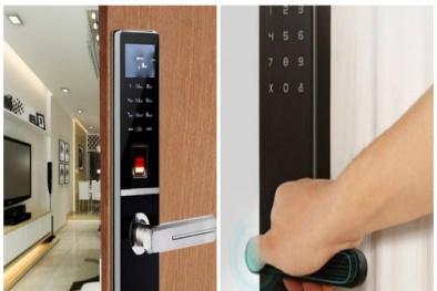 Khóa cửa thông minh có thể bị hack để mở cửa từ xa, người dùng nên cảnh giác