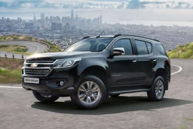 'Điểm mặt' những mẫu ô tô giảm giá mạnh trong tháng này