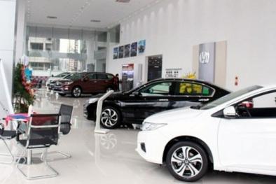 Nguyên nhân khiến hàng loạt mẫu ô tô giảm giá 'sốc' trong tháng 7/2019