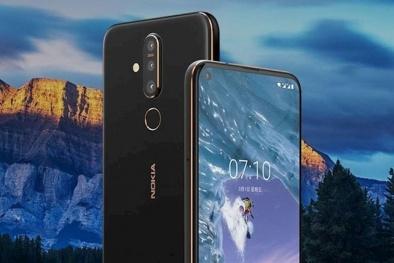 'Khám phá' tính năng trên Nokia 5.2 vừa lộ diện