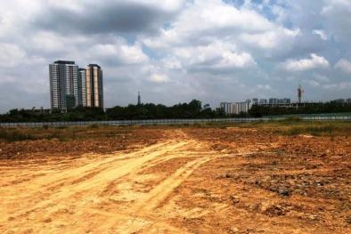 Ngán ngẩm với hàng loạt lùm xùm đất đai của 'ông lớn' Đất Xanh Group