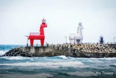Bay thẳng đến đảo Jeju – Hàn Quốc, khám phá những bãi biển nên thơ