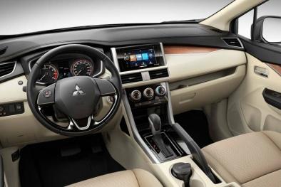 Bán chạy nhất phân khúc xe đa dụng, Mitsubishi Xpander được trang bị những gì?