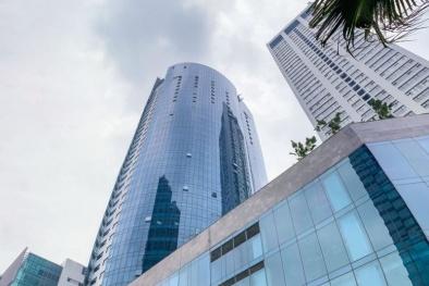 Chiêm ngưỡng tháp văn phòng hiện đại bậc nhất Hà Nội