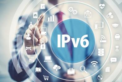 Việt Nam xếp thứ 5 thế giới về chuyển đổi toàn bộ mạng Internet sang IPv6