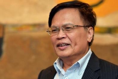 Viện trưởng CIEM: 'Doanh nghiệp Việt phải nâng cao năng lực để hưởng lợi từ chiến tranh thương mại'
