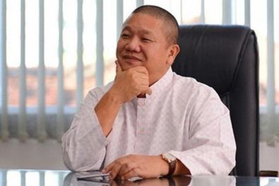 Sau đóng cửa hàng trăm chi nhánh, đại gia Lê Phước Vũ đón tin vui lãi trăm tỷ