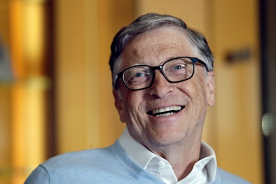 Vì sao tỷ phú Bill Gates mất ngôi giàu thứ 2 thế giới sau 7 năm trụ vững?