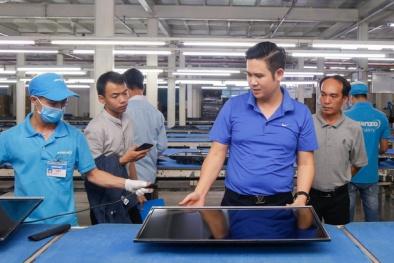 Asanzo lao đao: Mất 95% doanh thu, thiệt hại gần 1.000 tỷ, lo việc 2 nghìn công nhân