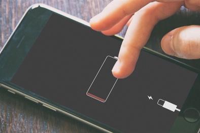Dùng iPhone cần loại bỏ ngay thói quen này để tăng độ bền cho máy