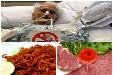 'Điểm mặt' những loại thịt chế biến có thể gây ung thư cao nhiều người vẫn ăn