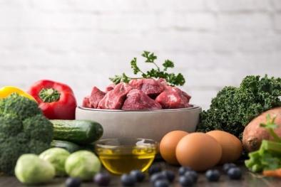Hàm lượng sắt trong cơ thể cao giúp tăng sức khỏe tim mạch nhưng cũng tăng nguy cơ đột quỵ