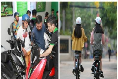 Mua xe máy điện, xe đạp điện mùa tựu trường tỉnh táo kẻo 'vấp' phải hàng nhái