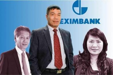 Ngân hàng Eximbank cứ 'đổi chủ' như 'thay áo' đến bao giờ?