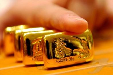 Giá vàng hôm nay 29/7: Giá vàng tăng nhẹ phiên đầu tuần, chờ thông tin quan trọng