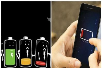 Pin điện thoại không dùng vẫn sụt nhanh, thủ thuật khắc phục không tốn một xu