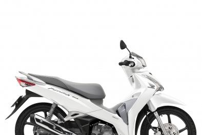 Giá hơn 30 triệu đồng, Honda Future FI 125cc có thực sự hấp dẫn?