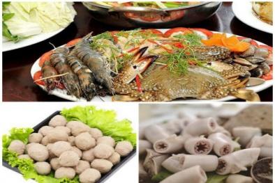 Nhiều loại thực phẩm được tẩy trắng bằng hóa chất, nhận biết thế nào để tránh độc