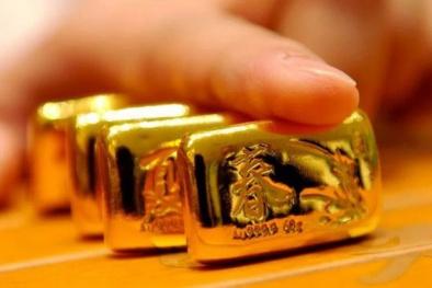 Giá vàng hôm nay 2/8/2019: Giá vàng vọt tăng, vượt mốc 40 triệu đồng/lượng