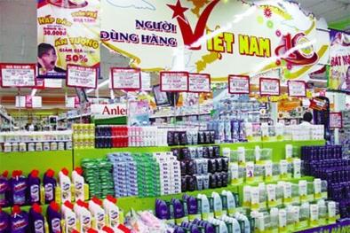 Thúc đẩy tiêu dùng hàng Việt, tạo động lực phát triển đất nước