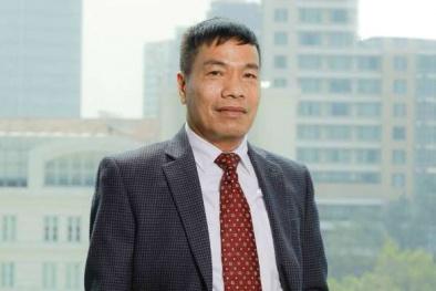 Kỳ lạ: Ông Cao Xuân Ninh vẫn ngồi 'ghế' Chủ tịch HĐQT Eximbank?