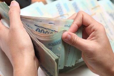 Thu ngân sách nhà nước đạt trên 700.000 tỷ đồng 7 tháng năm 2019