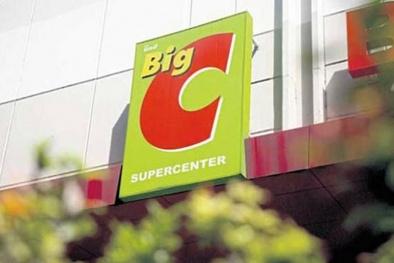 Big C 'bắt tay' lại 169 nhà cung ứng hàng dệt may, 31 đơn vị chủ động 'rút'